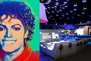 British Music Experience - интерактивный музей, посвященный поп-музыке. // britishmusicexperience.com
