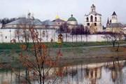 Ярославль, Спасский монастырь // alfa-tur.ru