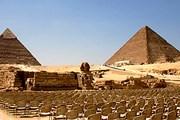 Исследователи решили, что строительство пирамиды Хеопса началось 23 августа 2470 года до нашей эры. // goegypt.ru