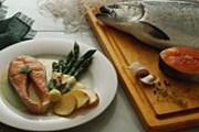 Клиентам предлагаются далеко не самые дешевые блюда. // GettyImages