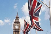 Великобритания рассчитывает на сокращение турпотоков. // GettyImages