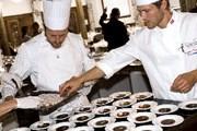 В программе – дегустации блюд и мастер-классы. // copenhagencooking.com