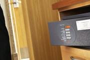 Открыть сейф может кто угодно. // hotelmanagement.net