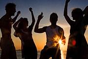 Лучшие пляжные вечеринки рекомендует Times. // GettyImages