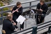 Ukko-Luosto – открытая концертная площадка. // festivals.fi