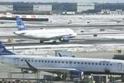 Самолеты авиакомпании JetBlue // Airliners.net