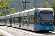 Скоростной трамвай Nockebybanan будет ходить чаще. // sll.se