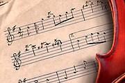 Фестиваль классической музыки - важное событие во Франции. // flickr.com