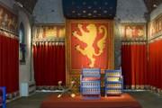 Королевский дворец XII века вновь принимает посетителей. // English Heritage