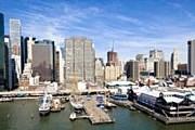 Популярность Нью-Йорка у туристов из России растет. // Keith Sherwood
