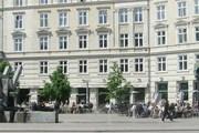 Nørrebrogade является улицей с самым оживленным велосипедным трафиком в мире. // wikitravel.org