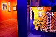 Выставка с успехом прошла в Монако. // visitmonaco.com