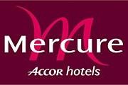 Два отеля Mercure откроются в сентябре.