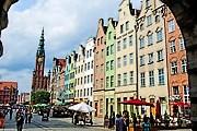 Польша станет привлекательнее для туристов. // adventurecollection.com