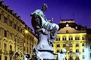 Туристов в Вене стало меньше. // blog.rusel-group.ru