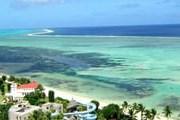Марианские острова - архипелаг на западе Тихого океана. // saipan.ru