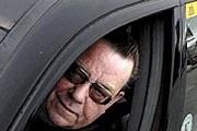 Этот водитель может вновь запустить сердце пассажира. // svd.se / Claus Gersten