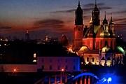 Познань приглашает на выходные. // turystyka.wp.pl / Poznańska Lokalna Organizacja Turystyczna