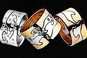 Выставка украшений Georg Jensen будет интересна не только профессионалам. // jewelsfile.com