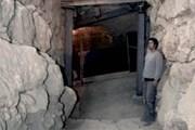 Высота стены достигает 8 метров. // Israel Antiquities Authority, AFP