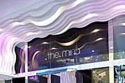 Вход в здание отеля Mira Hong Kong // venere.com