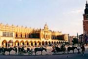 Сукеницы - одна из достопримечательностей на Королевской дороге. // wikipedia.org