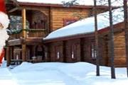 Российские туроператоры организуют туры в гости к норвежскому Санта-Клаусу. // savalen.ru