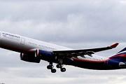 "Самолет Airbus A330 авиакомпании ""Аэрофлот"" // Airliners.net"
