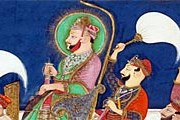 Более 250 экспонатов расскажут о жизни махараджей. // vam.ac.uk