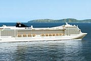 Один из лайнеров MSC Cruises // msccruisesusa.com