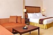 Номер в новом President Palace Hotel // presidentpalacehotel.com