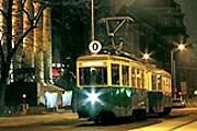 Познань приглашает совершить экскурсию на старинном трамвае. // mpk.poznan.pl