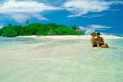 Мальдивам грозит затопление из-за повышения уровня мирового океана. // Travel.ru