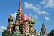 В России стало меньше гостей из-за рубежа. // nubo.ru