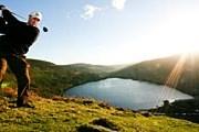 Туристы из России любят шотландские поля для гольфа. // Dave G Kelly