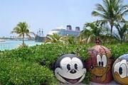 Disney создает курорт на острове Каставэй-Ки. // wikimedia.org