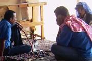 Курение кальяна - распространенное занятие в Египте. // А.Баринова