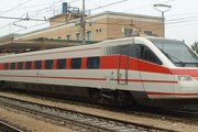 Скоростной поезд Pendolino // Railfaneurope.net