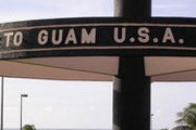 Остров Гуам является владением США. // travelpod.com