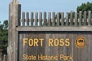 Русское поселение стало историческим парком в Калифорнии. // wikimedia.org