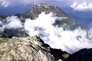 Природа и климат Абхазии делают ее неповторимым местом отдыха. // photo.mipt.ru
