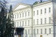 Художественный музей города занимает два здания. // portal.infostr.ru