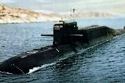 В подводной лодке разместится музей. // navy.ru