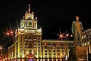"""Отель откроется через четыре года. // РИА """"Новости"""""""