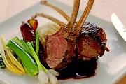 В ресторане гостям предложат изысканное меню. // personalchef.savourychef.com