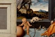Государственный музей искусств Дании - крупнейший художественный музей страны. // smk.dk