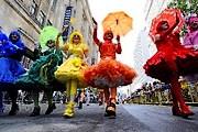 Гей-парад пройдет в воскресенье. // redtag.ca