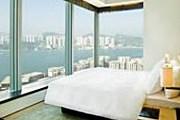 Так будет выглядеть номер в отеле East. // etravelblackboardasia.com