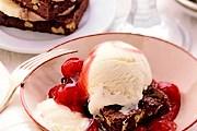 Парижские кафе предложат разнообразные сорта мороженого. // zastavki.com