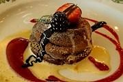 Гостям предложат блюда из шоколада. // Travel.ru
